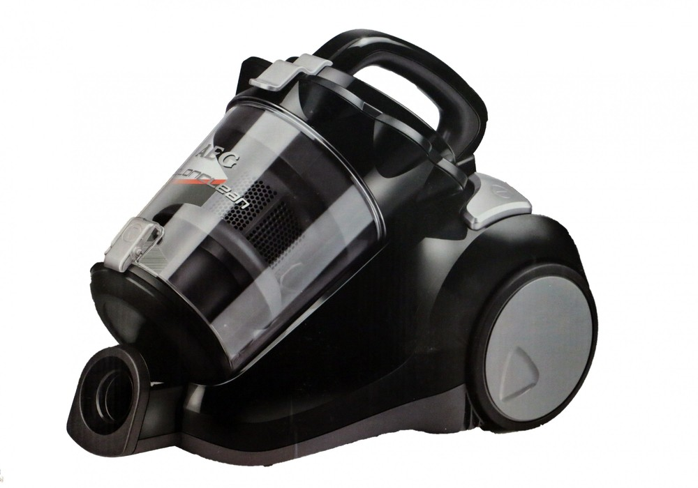 AEG CyclonClean Acc5110 Boden-Staubsauger ohne Beutel 800 Watt